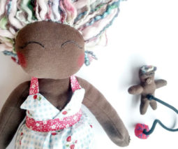 Birthing dolls - ETSY