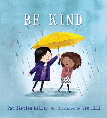 Be Kind eBook