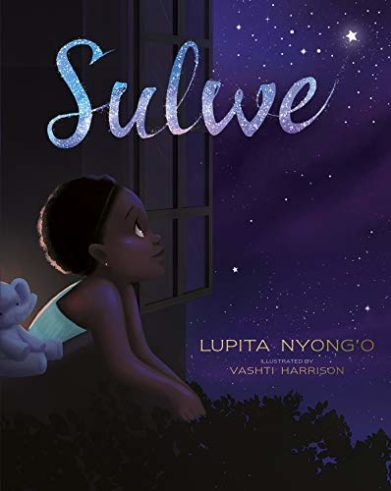 Sulwe picture book