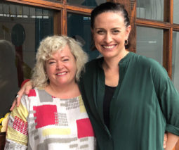 Professor of Nursing and Midwifery Hannah Dahlen
