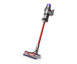 Dyson v11 Outsize packshot on white background