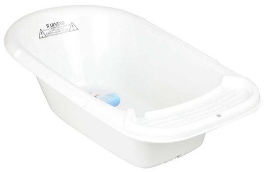 Baby bath - BIG W