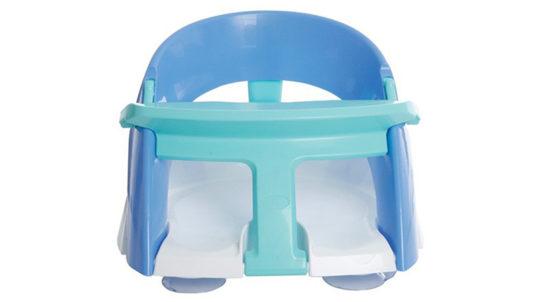 Baby bath seat - BIG W
