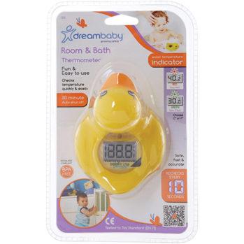 Baby bath thermometer - BIG W