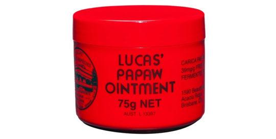 Lucas pawpaw cream - BIG W