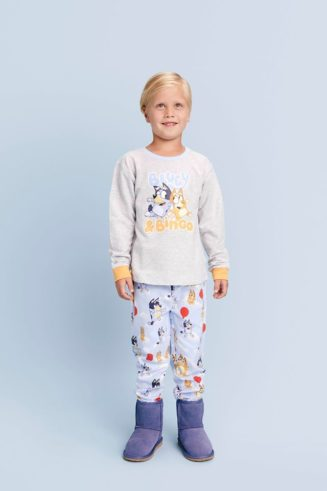Bluey / Peter Alexander pyjamas - boy