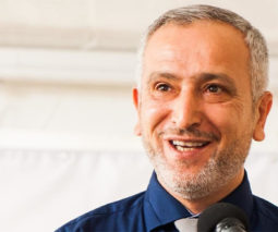 2015 Father of the Year Dr Jamal Rifi