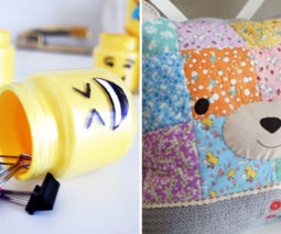 21 brilliant ways to upcycle your old baby gear