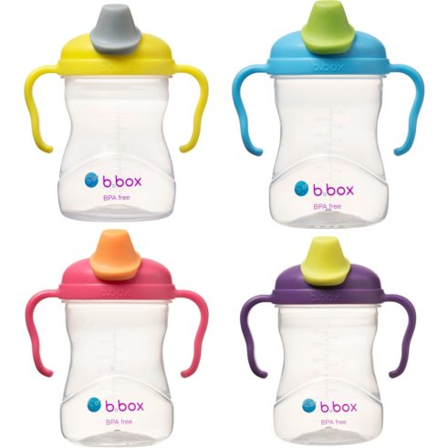 Sippy cup - BIG W