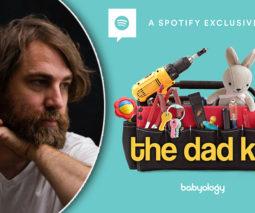 The Dad Kit episode 1 - Josh Pyke