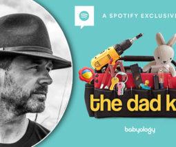 The Dad Kit episode 2 - Jock Zonfrillo