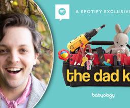 The Dad Kit trailer - Sean Szeps