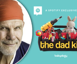 Peter FitzSimons on The Dad Kit podcast
