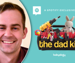 Scott Stuart on The Dad Kit podcast