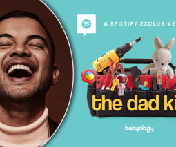 The Dad Kit episode 12 - Guy Sebastian