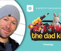 Cullen Adams on The Dad Kit podcast
