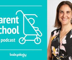 Dr Jen Cohen on Parent School: The Podcast