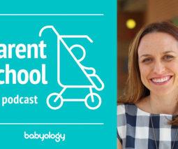 Shevonne Hunt, host of Parent School: The Podcast