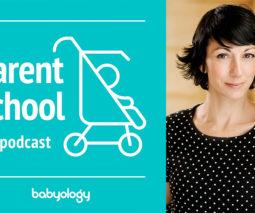 Parenting coach Karina Lane