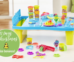 Play-Doh play sets - feature