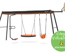 Vuly Play 360 Pro Large Swing Set