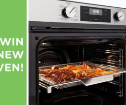 Westinghouse airfryer oven - feature