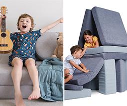 My NooK kids play sofa - thumbnail