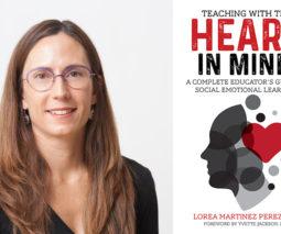 Author Lorea Martinez Perez