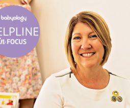 Helpline in Focus: Leonie Clements
