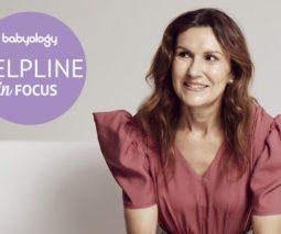 Sonia Bestulic Helpline in Focus
