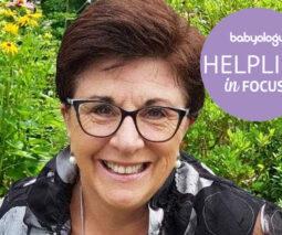 Helpline in Focus with Maggie Dent